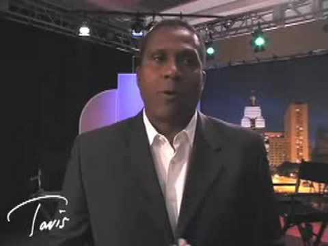 Tavis Smiley's Video Blog - 9/5/08 | PBS