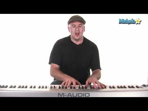 "How to Play ""Airplanes"" by B.o.B. on Piano"
