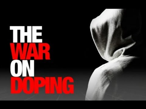 The War On Doping - Trailer