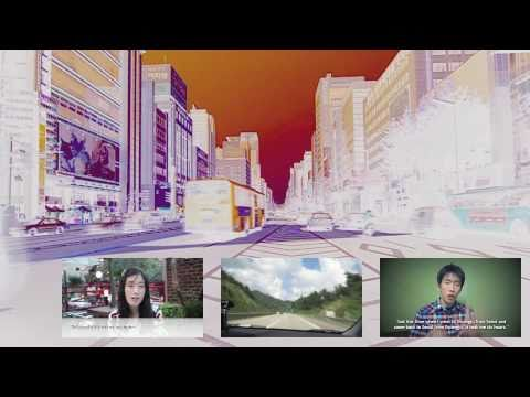 [menu] Chuseok holidays for three Korean teachers