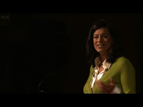 TEDxManhattan - Laurie David - Dinner Makes a Difference