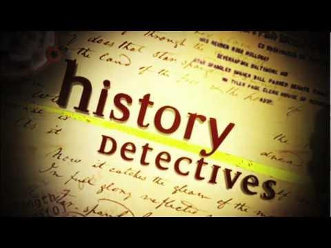 Bob Dylan's Guitar | History Detectives |  PBS