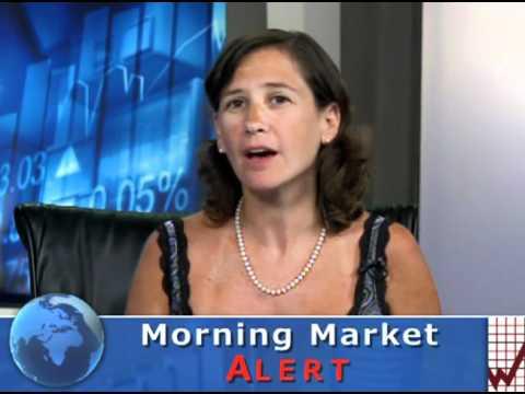 Morning Market Alert for June 13, 2011