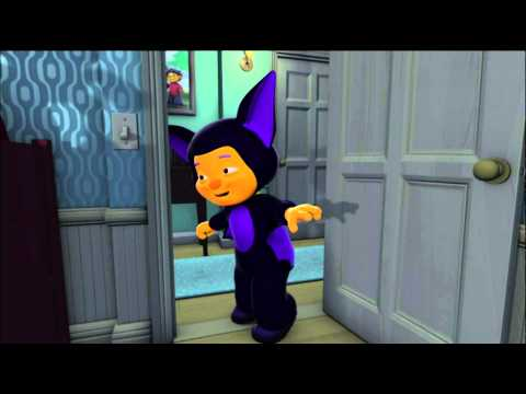 Halloween on PBS KIDS