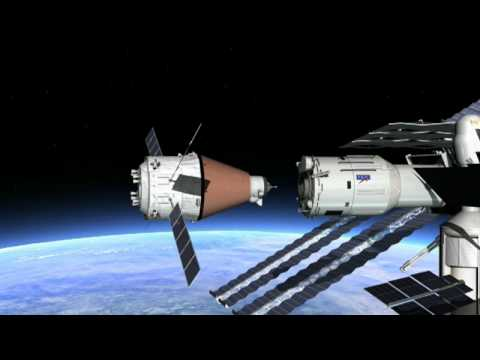 Mission scenario of the Advanced Re-entry Vehicle (ARV)