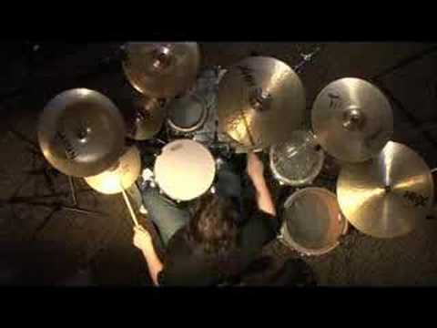Rock Drum Play-Along #6 - FreeDrumLessons.com