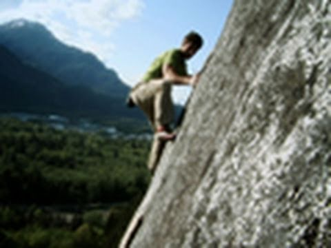 Climbing: Safety Third
