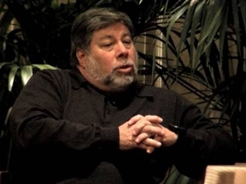 How Steve Wozniak Brought Color to Personal Computers