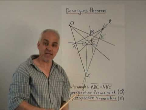 WT31: Introduction to Projective Geometry