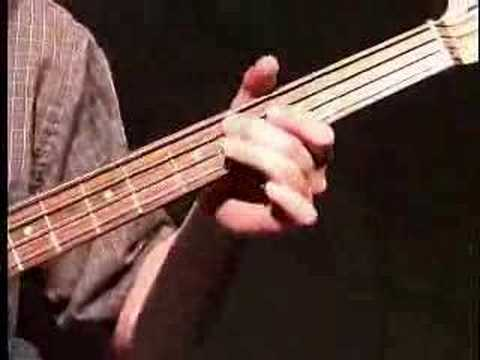 How To Play Time By Pink Floyd On Bass