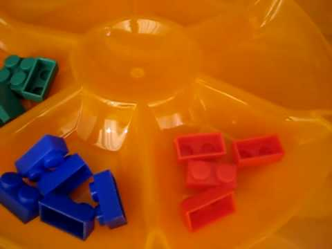 Toddler - Math. number sets