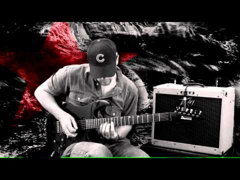 Chris Liepe: Tom Morello Style Song
