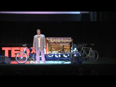 TEDxDetroit - Joybox Express - Music in Motion