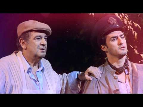 GREAT PERFORMANCES: Il Postino From LA Opera | Preview | PBS
