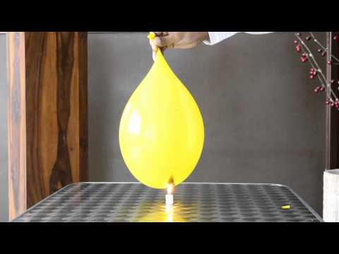 Fire Water Balloon