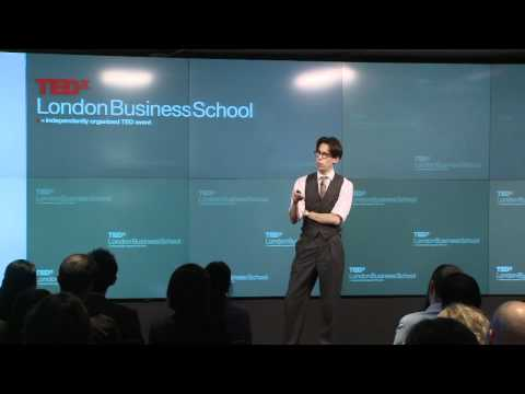 TEDxLondonBusinessSchool 2012 - Classical architecture in modern times - G.S. Smith & F. Terry