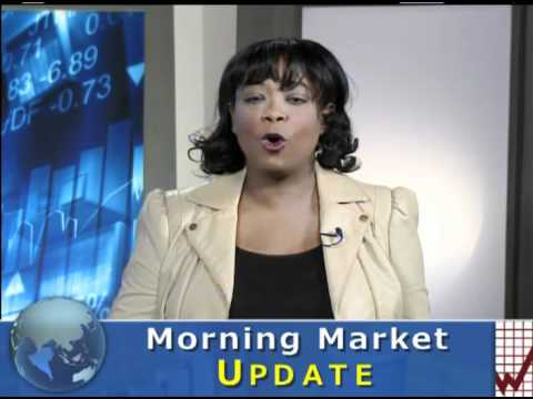 Morning Market Update for October 21, 2011