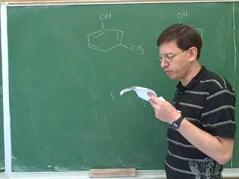 Benzenes and phenols (9)