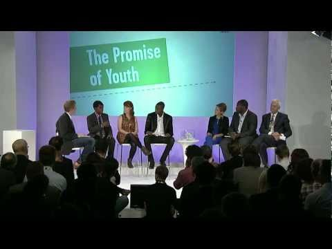 Highlights: The Promise of Youth - European Zeitgeist 2011