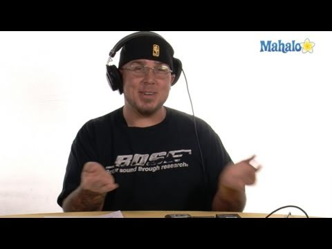 Wireless Microphone Basics with Mahalo Pro Audio