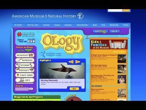 Science Website for Kids Celebrates 10th Anniversary