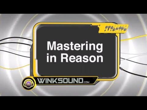 Propellerhead Reason: Creating A Mastering Module | WinkSound
