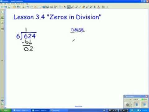 Lesson 3.4