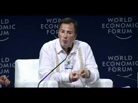 Mexico 2012 - G20 Leadership