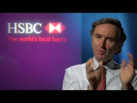 Davos Annual Meeting 2010 - Stephen Green