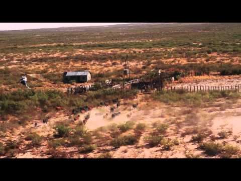 America Out West : Helicopter Cowboys