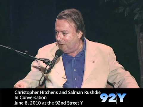Hitchens on Compelling Arguments for the Existence of God