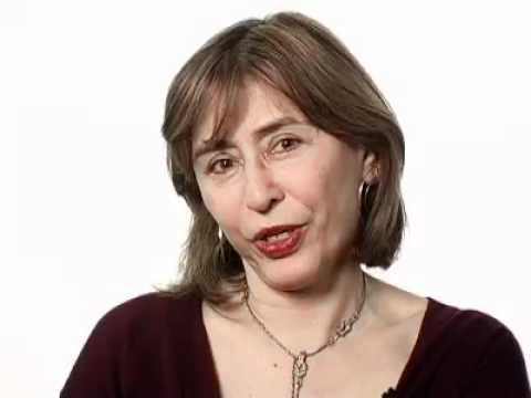 Azar Nafisi:  What was it like living in Iran as a Western-educated woman?