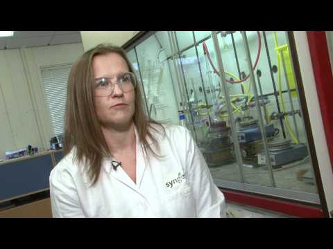 Faces of Chemistry: Crop protection products (Syngenta) - Video 1 (11+)