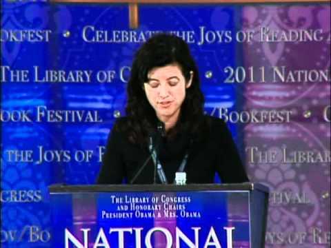 Candice Millard: 2011 National Book Festival