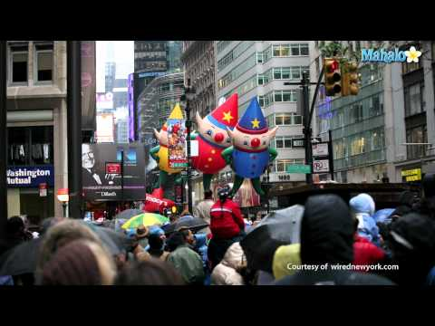 Watch Macys Thanksgiving Day Parade Online