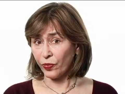 Azar Nafisi:  Is Islam hostile to women?