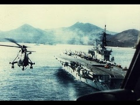 Falkland Islands War