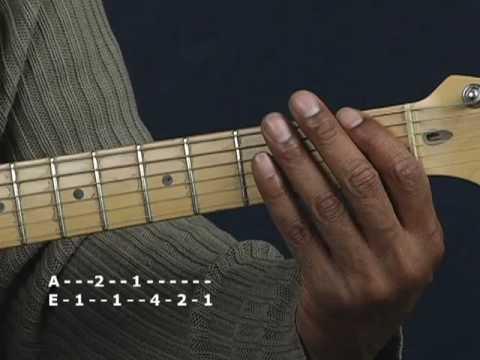 Slipknot Anthrax Lamb of God metal licks guitar lesson using Locrian mode next level guitar