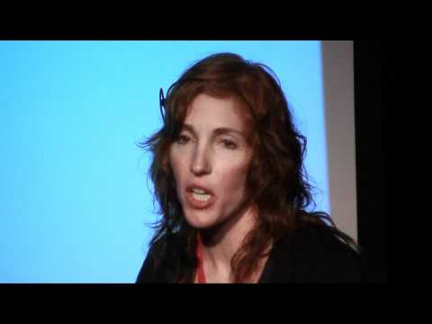 TEDxSIT - Cheryl Eaton - Wild Genius: Unleashing Innovation and Inspiring Social Change