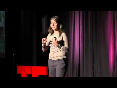 TEDxXAVIERUNIVERSITY - Kate Hanisian - Searching for Equality in Innovation