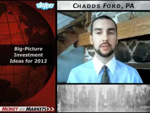 Money and Markets TV - February 7, 2012
