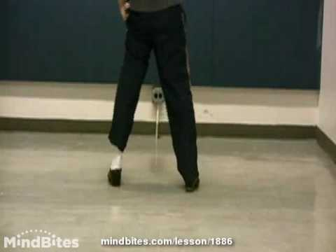 Tap Dance: EP12 Short Combination #6 pt2