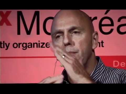 TEDxMontrealQuartierLatin - Philip Breedon - From robot snakes to surgical implants