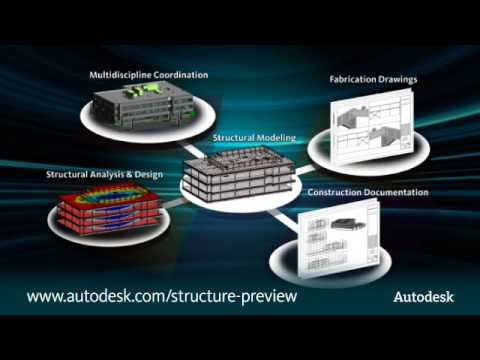 Autodesk Structural Engineering Solution