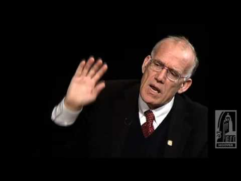 War and history with Hoover senior fellow Victor Davis Hanson: Chapter 5 of 5