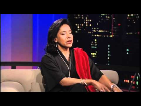 TAVIS SMILEY | Phylicia Rashad on the imp. of black colleges | PBS