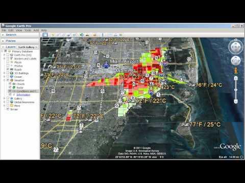 Google Earth Basics for K-12 Education - Tutorial 3.2