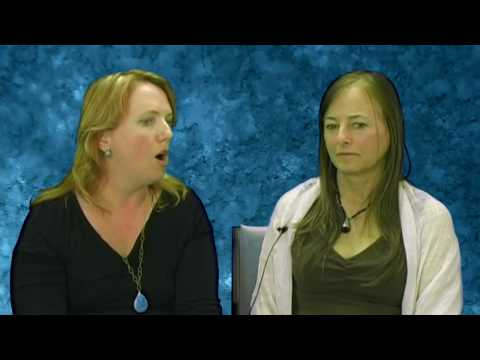 Depression Project, Ask for Grace Part 2, Anna Miller & Myla Rosebaugh Interview