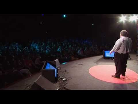 TEDxThessaloniki - Eric Parks - Αn entrepreneurial Odyssey and the value of Ithaca