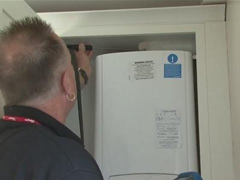 How To Service Your Boiler